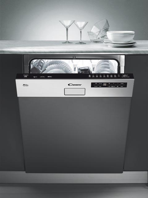 candy cds2d35x test et avis de ce lave vaisselle. Black Bedroom Furniture Sets. Home Design Ideas