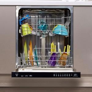 lave-vaisselle CANDY CDS2D35X 2