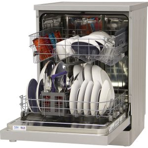 lave-vaisselle posable Beko TDFN15200S