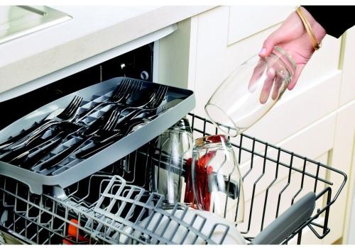 Ce qu'on gagne à choisir un lave vaisselle 45 cm