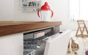 Sélection des meilleurs lave vaisselle 45 cm du marché