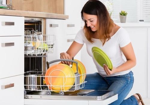 Lave vaisselle 45 cm, équipement facile à installer dans votre cuisine
