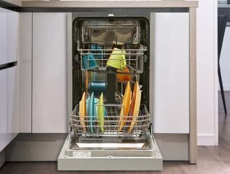 Lave vaisselle 45 cm Brandt VS1010X