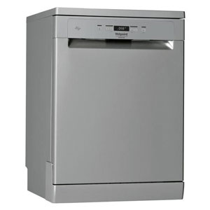 Lave vaisselle Hotpoint HFC3C26X