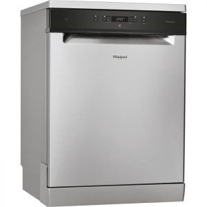 lave vaisselle whirlpool supreme clean