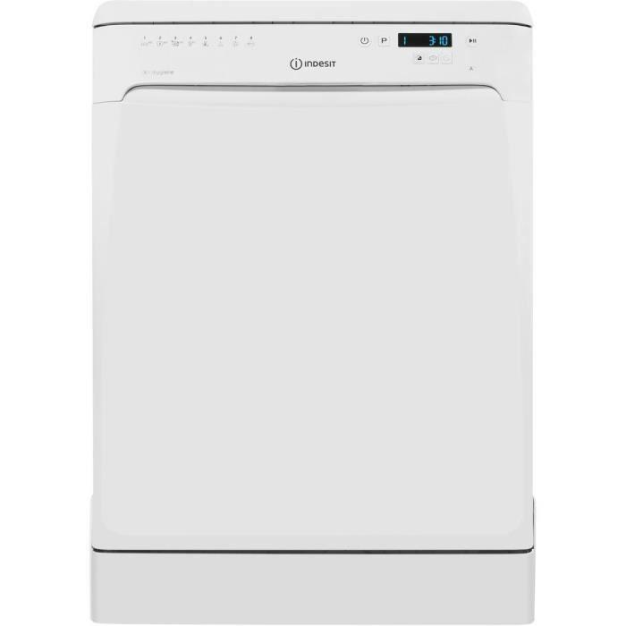 lave vaisselle INDESIT DFP58T94Z
